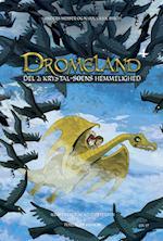 Dromeland 4 del 2 (Dromeland, nr. 4)