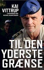 Til den yderste grænse af Kai Vittrup, Michael Holbek Jensen