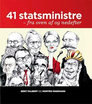 41 statsministre
