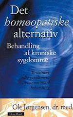 Det homøopatiske alternativ