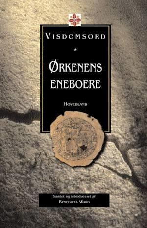 Bog indbundet Ørkenens eneboere af Benedicta Ward