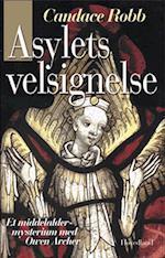 Asylets velsignelse (Et middelaldermysterium med Owen Archer, nr. 6)