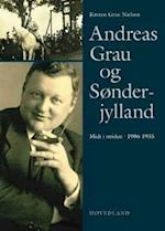 Andreas Grau og Sønderjylland