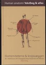 Human anatomi Ekstremiteterne & kropsvæggen af Klaus Poulsen, Martin E. Matthiessen, Michael R. Krogsgaard