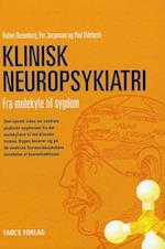 Klinisk neuropsykiatri af Red. Rosenberg, Jørgensen