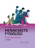 Menneskets fysiologi af Bente Schibye