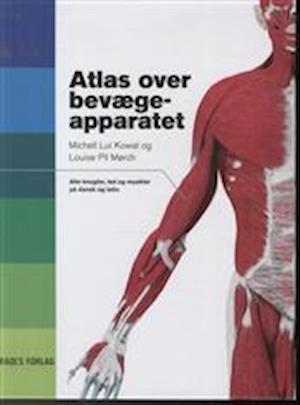 Atlas over bevægeapparatet