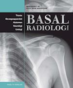 Basal radiologi af Anne Grethe Jurik, Poul Erik Andersen, Michael Borre