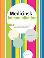 Medicinsk kommunikation