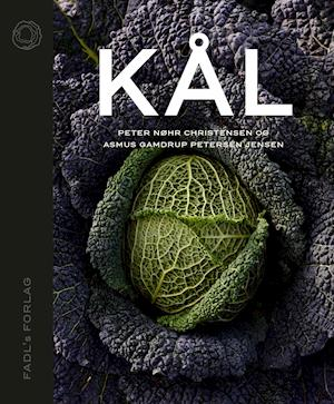 Bog, hardback Kål af Asmus Gamdrup Petersen Jensen, Peter Nøhr Christensen