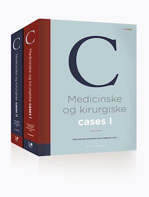 Medicinske og kirurgiske cases-henrik sjølander-bog fra henrik sjølander på saxo.com