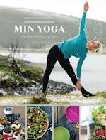 Min yoga af Thorbjörg Hafsteinsdottir