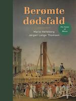Berømte dødsfald af Jørgen Lange Thomsen, Maria Helleberg