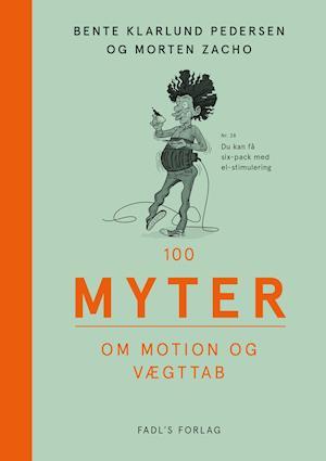 bog om myter