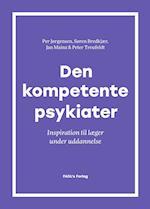 Den kompetente psykiater af Per Jørgensen, Jan Mainz, Søren Bredkjær