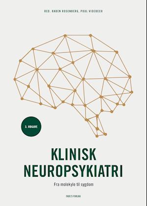 Klinisk neuropsykiatri-raben rosenberg-bog fra raben rosenberg fra saxo.com