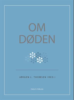 Om døden af Jørgen Lange Thomsen