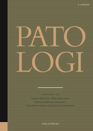 Patologi, 3. udgave-sune boris nygaard-bog fra sune boris nygaard fra saxo.com