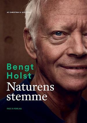 Bog indbundet Naturens stemme af Christina B. Kjeldsen
