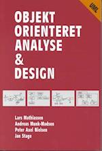 Objekt orienteret analyse & design