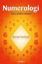 Numerologi- tallenes magi