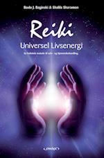 Reiki Universel livsenergi