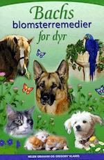 Bachs blomsterremedier til dyr