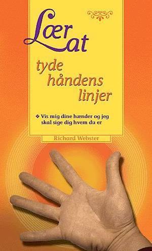 Lær at tyde håndens linjer
