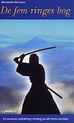 De Fem Ringes Bog (2. udgave) af Miyamoto Musashi