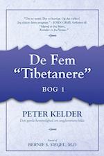 De fem tibetanere bog 1 (2. udgave)
