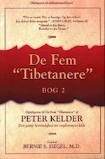 De Fem Tibetanere bog 2 (2. udgave)