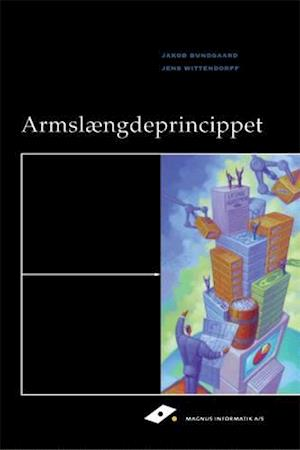 Armslængdeprincippet & transfer pricing