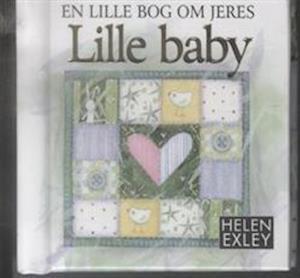 En lille bog om jeres lille baby