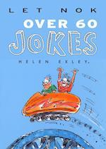 Let nok over 60 jokes