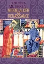 Musikken i middelalder og renæssance