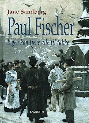 Paul Fischer