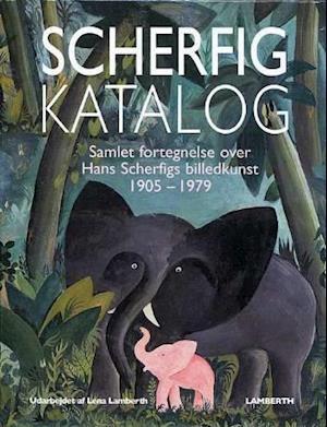 Scherfig katalog