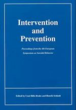 Intervention and Prevention