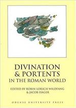 Divination and Portents in the Roman World af Jacob Isager, Robin Lorsch Wildfang