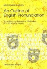 An outline of English pronunciation (Undervisningsmateriale fra Institut for sprog og kommunikation)