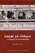 Ildsjæl på vildspor (University of Southern Denmark studies in Scandinavian languages and literature, nr. 61)