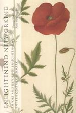 Enlightened Networking (University Press of Southern Denmark Studies in Scandinavian Language and Literature, nr. 66)