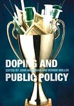 Doping and Public Policy