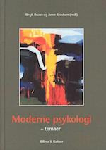 Moderne psykologi - temaer