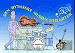 Den rytmiske musiks stilarter