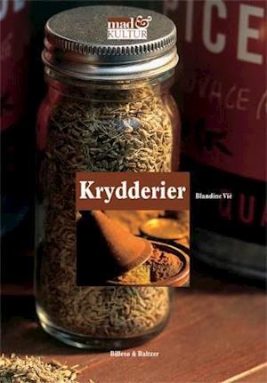 Krydderier