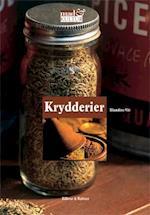 Krydderier (Mad & kultur)