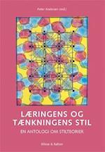 Læringens og tænkningens stil af Knud Illeris, Christian, Jan Tønnesvang