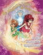 Manga mania - de magiske piger og deres venner
