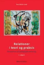 Relationer i teori og praksis, 2. udgave